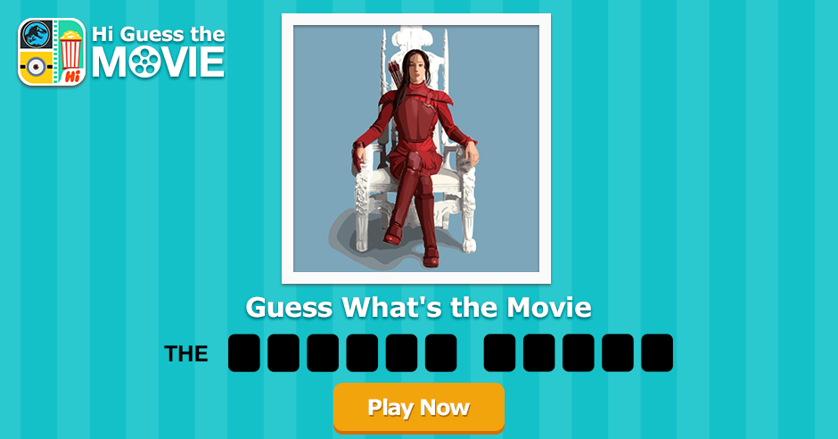 Guess the Movie Out